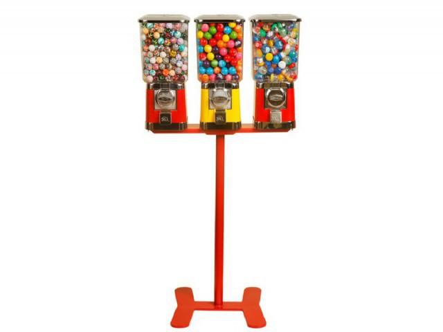 Торговые автоматы SAM